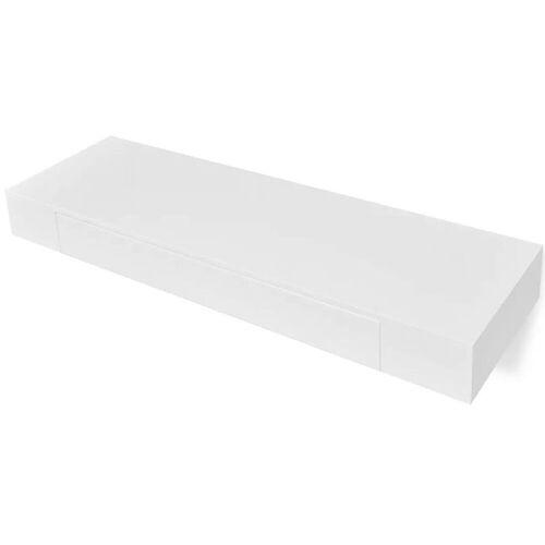 Elior Półka ścienna Mayer 3X - biała