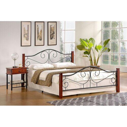Producent: Elior Jednoosobowe łóżko Sirela 120x200