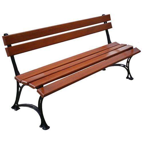 Producent: Elior Żeliwna ławka ogrodowa Helen 4X 180cm - 7 kolorów