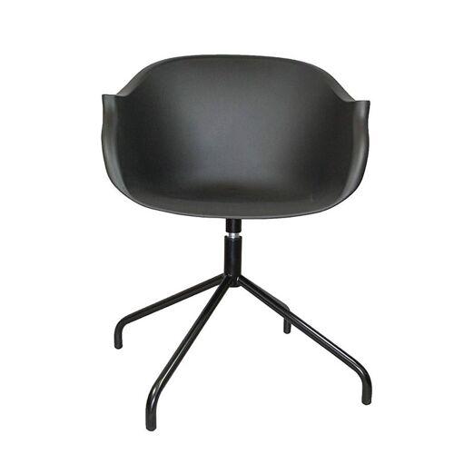 Producent: Elior Krzesło obrotowe Dubby - czarne