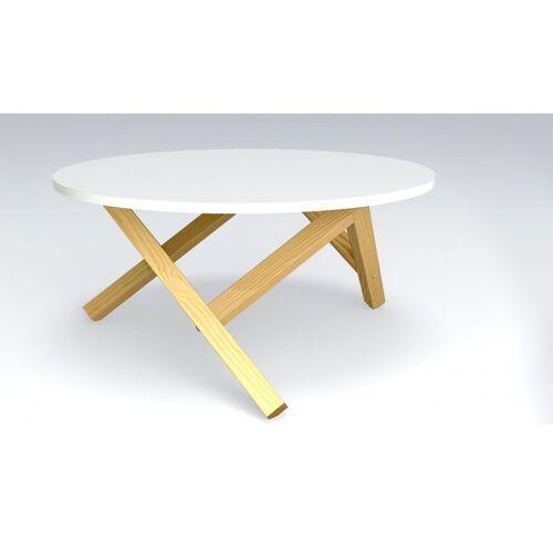 Producent: Elior Okrągły stolik kawowy Inelo L14