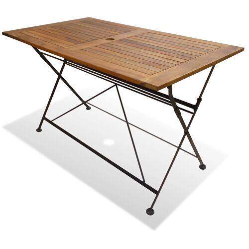 Elior Składany stół ogrodowy - Lantes