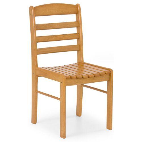 Producent: Elior Krzesło drewniane Hank