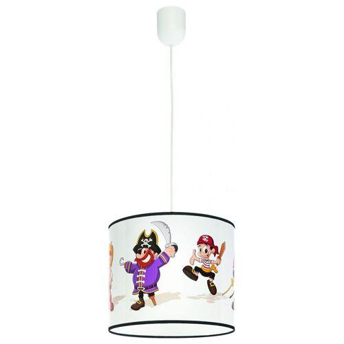 Lumes Lampa do pokoju dziecięcego E461-Miko