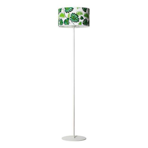 Lumes Lampa podłogowa z roślinnym motywem - EX499-Monsteri