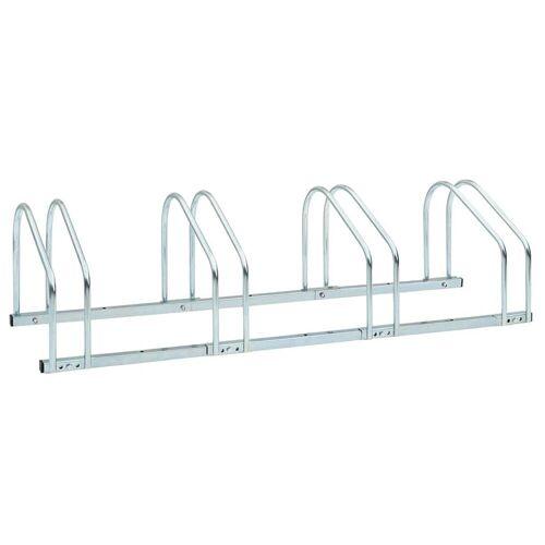 Elior Metalowy stojak na 4 rowery - Sirin 4X