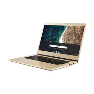 Acer Chromebook 714 z ekranem dotykowym   CB714-1WT   Szary