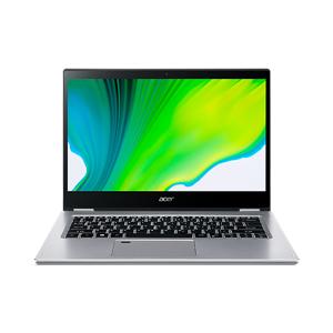 Acer TravelMate Spin P4 Konwertowalny laptop   TMP414RN-51   Błękitny