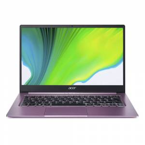Acer Swift 3 Ultrasmukły laptop   SF314-42   Purpurowy