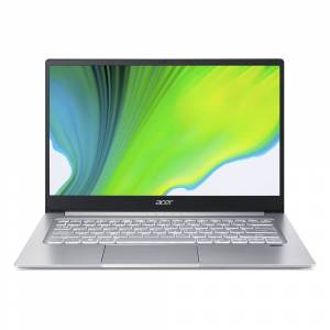 Acer Swift 3 Ultrasmukły laptop   SF314-42   Srebrny