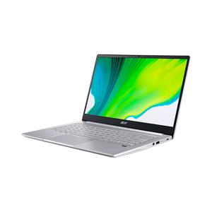 Acer Swift 3 Ultrasmukły laptop   SF314-59   Srebrny