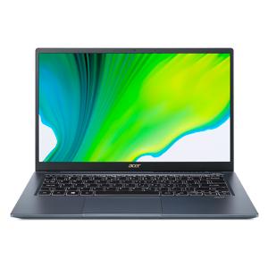 Acer Swift 3X Ultrasmukły laptop   SF314-510G   Błękitny