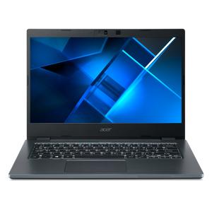 Acer TravelMate P4 Laptop   TMP414-51   Błękitny