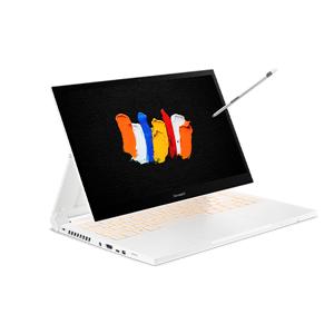 Acer ConceptD 7 Pro Laptop   CN715-72P   Biały