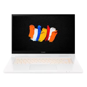 Acer ConceptD 3 Ezel Laptop   CC315-72G   Biały