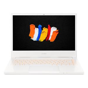 Acer ConceptD 3 Laptop   CN314-72G   Biały