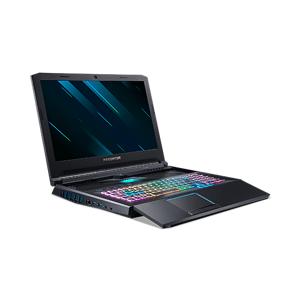 Acer Predator Helios 700 Laptop gamingowy   PH717-72   Czarny