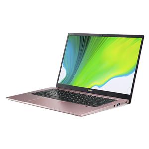 Acer Swift 3 Ultrasmukły laptop   SF313-52   Srebrny