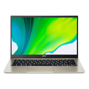 Acer Swift 1 Ultrasmukły laptop   SF114-34   Złoty