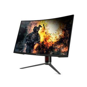 Acer Aspire 7 Laptop   A715-75G   Czarny