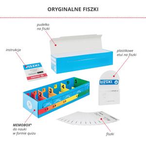 Fiszki Włoski - Dla Średnio Zaawansowanych - Skuteczna i Szybka Metoda Nauki Języka Włoskiego