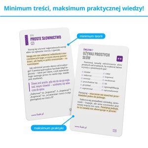FISZKI szkoleniowe - Jak pisać, żeby czytali? - Rozwój osobisty i poszerzanie kompetencji