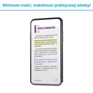 FISZKI szkoleniowe - Jak pisać, żeby czytali? - E-book - Rozwój osobisty i poszerzanie kompetencji