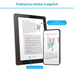 FISZKI Ciąża i poród - niezbędnik Mamy - E-book - Nowatorski poradnik dla rodziców