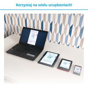 FISZKI Dwulatki tak mają - E-book - Nowatorski poradnik dla rodziców