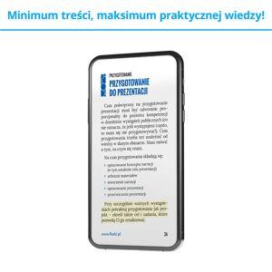 FISZKI szkoleniowe - Jak szlifować wystąpienia? - E-book - Rozwój osobisty i poszerzanie kompetencji