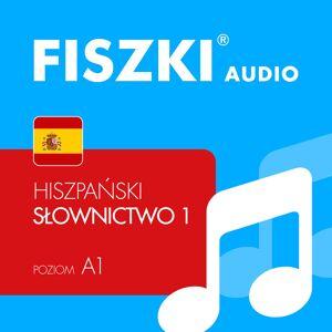 Fiszki Hiszpański - Pliki Mp3 - Słownictwo 1 - Skuteczna i Szybka Metoda Nauki Języka Hiszpańskiego