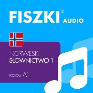 Fiszki Norweski - Pliki Mp3 - Słownictwo 1 - Skuteczna i Szybka Metoda Nauki Języka Norweskiego