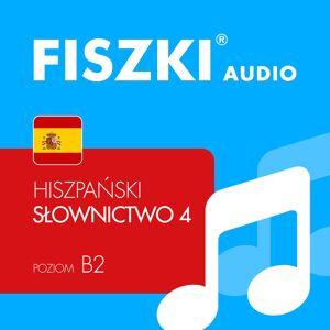 Fiszki Hiszpański - Pliki Mp3 - Słownictwo 4 - Skuteczna i Szybka Metoda Nauki Języka Hiszpańskiego