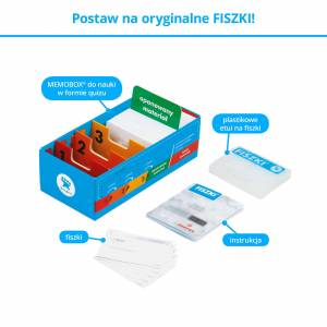 Fiszki Polish - Starter - Effective Method Of Learning Polish Quickly And Easily