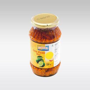Ashoka Hot Lime Pickle 500g