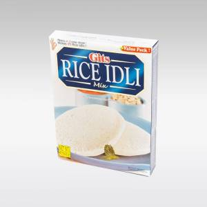Gits Rice Idli Mix 500g