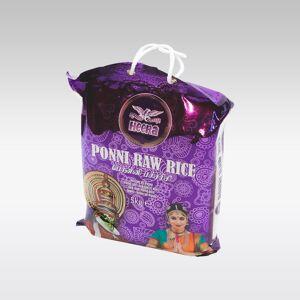 Heera Ponni Raw Rice 5 Kg