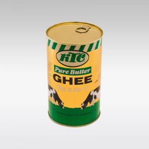 KTC Butter Ghee 1 Kg
