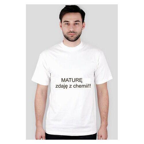 korkodyl Matura z chemii