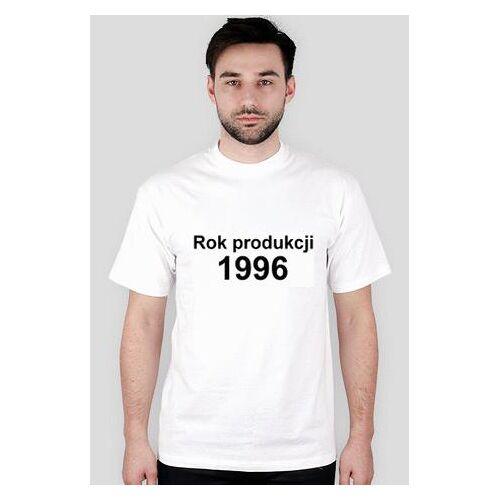 prezenty-urodzinowe Rok produkcji 1996