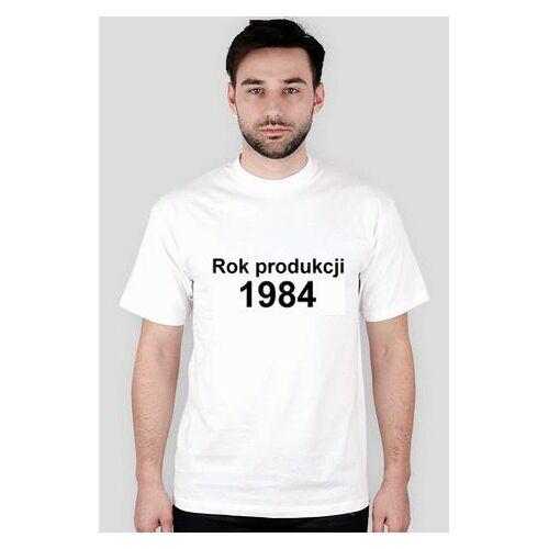 prezenty-urodzinowe Rok produkcji 1984