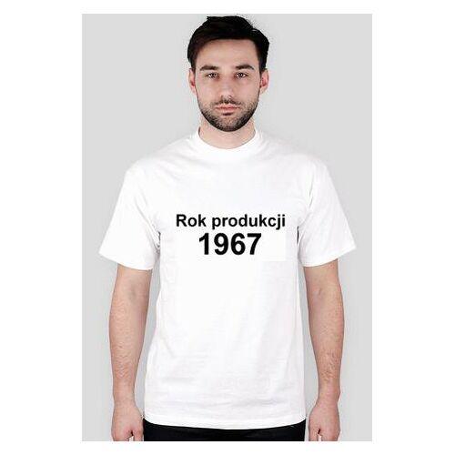 prezenty-urodzinowe Rok produkcji 1967