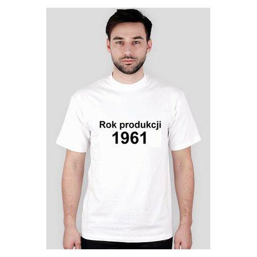 prezenty-urodzinowe Rok produkcji 1961