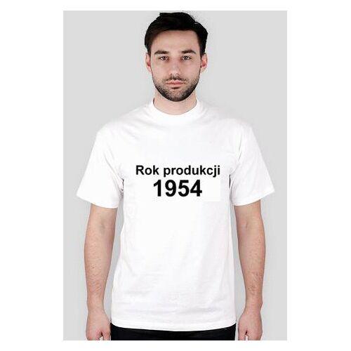 prezenty-urodzinowe Rok produkcji 1954