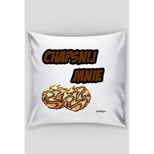 Bartchaps Chapśnij mnie- super poduszka