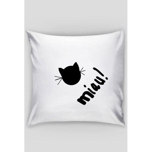 bluzko-duszki Kocia poduszka