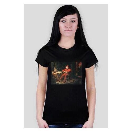 obrazy Koszulka ze stańczykiem