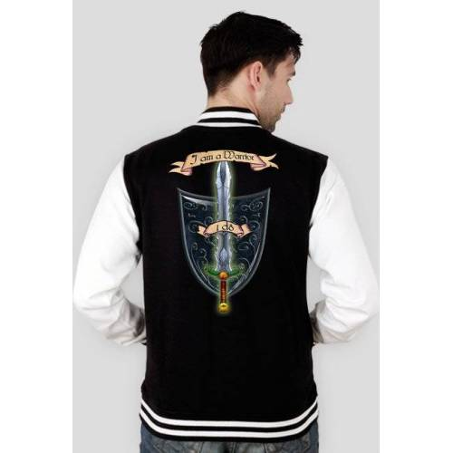 rpg-mania Warrior jacket