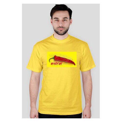 artis Chili żółta