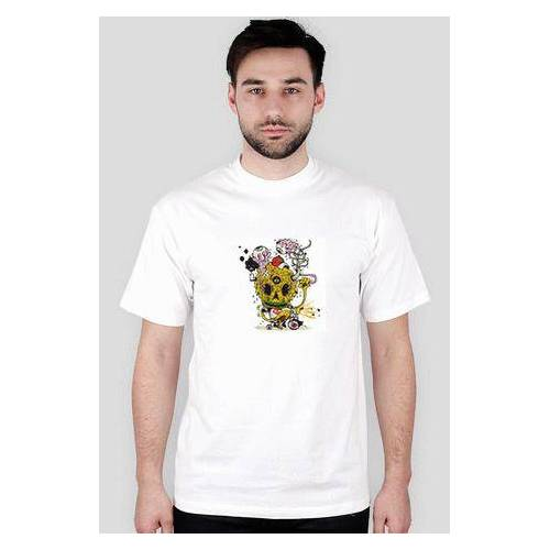 kreatywne-koszulki Ugly bobby